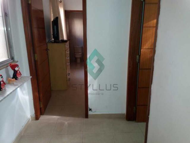 Casa de condomínio à venda com 3 dormitórios em Cachambi, Rio de janeiro cod:M71117 - Foto 5