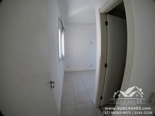 Apartamento à venda com 2 dormitórios em Morada de laranjeiras, Serra cod:AP143GI - Foto 14