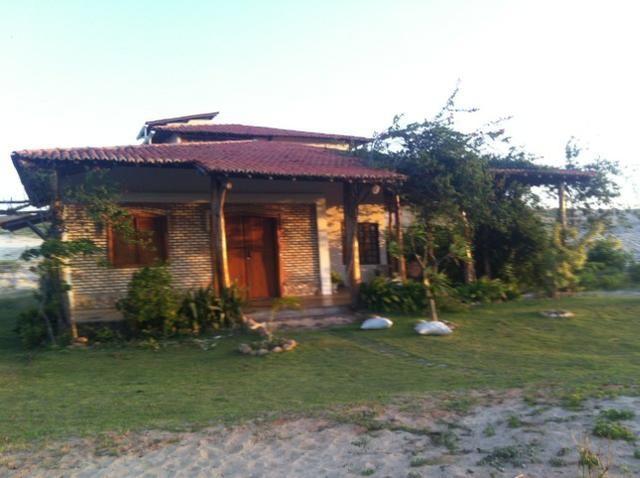 Casa na praia de Flecheiras Trairi - CE - Foto 10