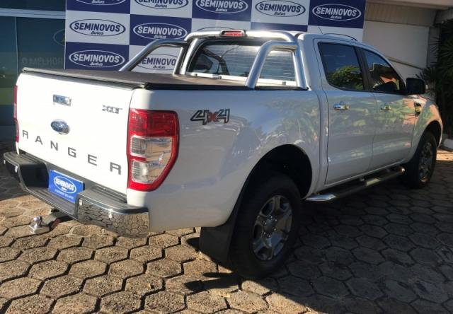 FORD RANGER 3.2 LIMITED 4X4 CD 20V DIESEL 4P AUTOMATICO. - Foto 6