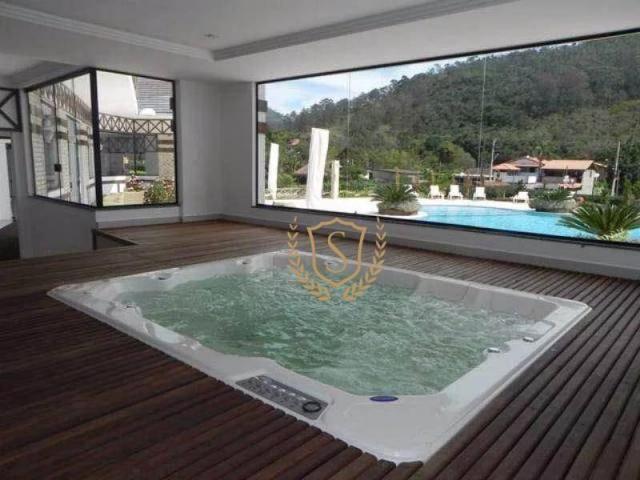 Terreno à venda, 350 m² por r$ 150.000 - vargem grande - teresópolis/rj - Foto 7