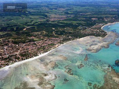 Condomínio à beira mar, 460m2 em paripueira - Foto 6