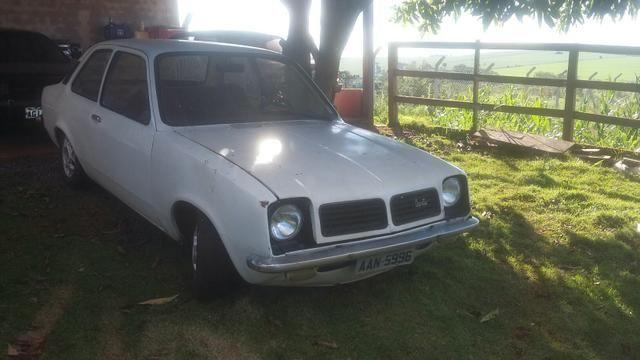 Chevette 1.6 1978