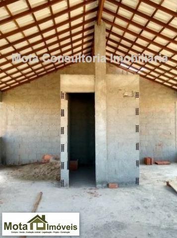 Mota Imóveis - Tem em Arraial do Cabo Terreno com Construção Casa em Condomínio - TE-113 - Foto 9