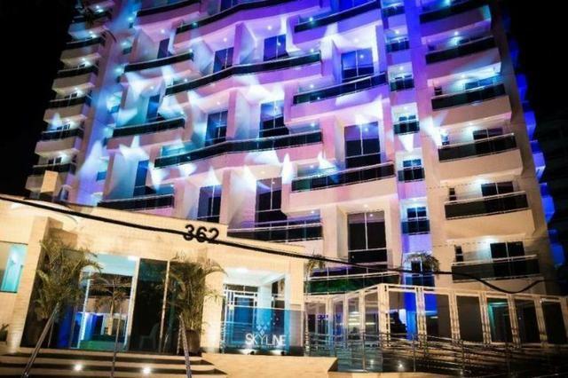 Apartamento de luxo, De R$ 1.630.000,00 Por R$ 1.300.000,00 Apartamento com 172 M2 - Foto 2