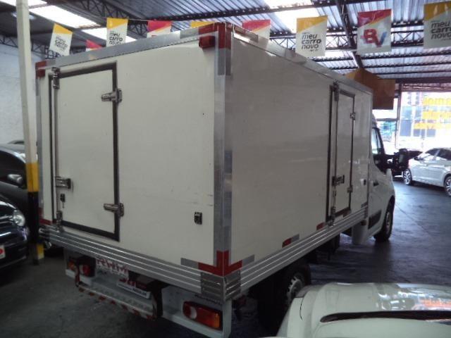 Master Chassi 2.3 Diesel 2014 Branca Un Dono 37000 Km Veja! - Foto 6