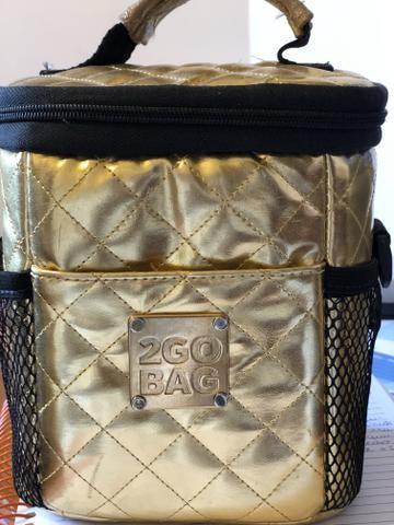 9a2e176ea Bolsa térmica - 2Go Bag Fashion Mini - Bolsas, malas e mochilas ...