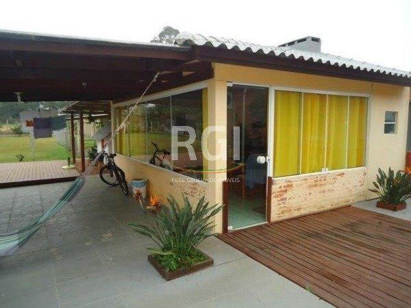 Casa à venda com 4 dormitórios em Centro, Osório cod:OT6240 - Foto 13