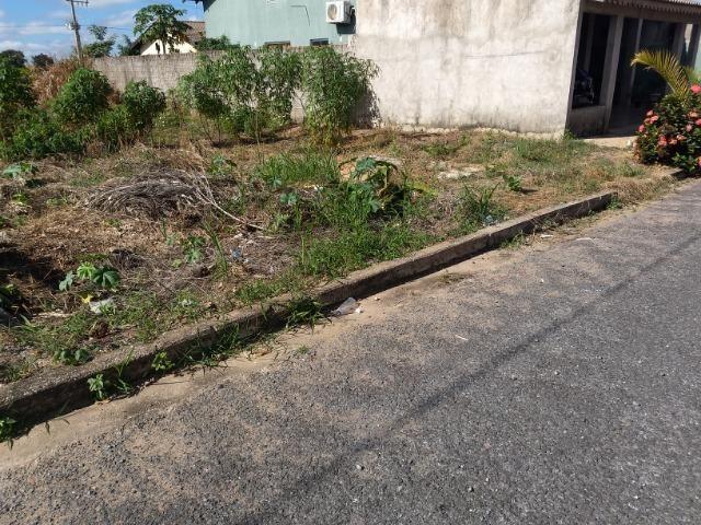 Lote cond. fechado Sao Jose distrito industrial Cuiabá - Foto 5