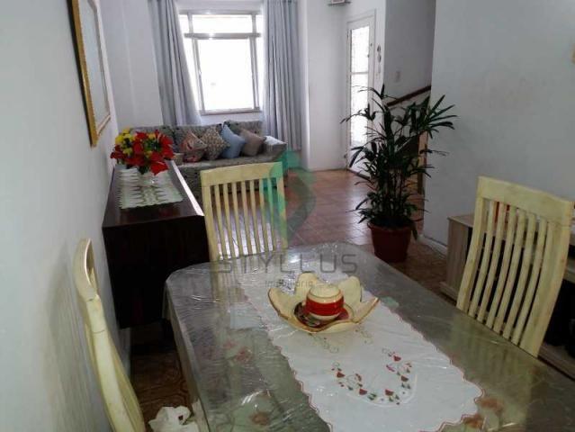 Casa de condomínio à venda com 3 dormitórios em Cachambi, Rio de janeiro cod:M71117 - Foto 4