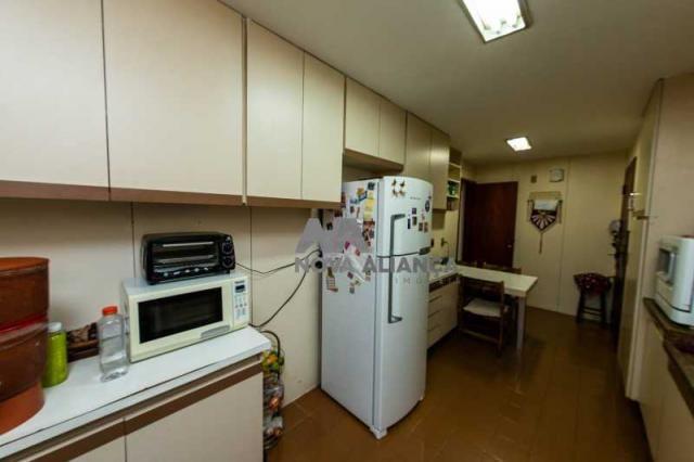 Apartamento à venda com 4 dormitórios em Flamengo, Rio de janeiro cod:NIAP40542 - Foto 18