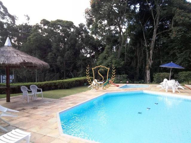 Terreno à venda, 600 m² por r$ 220.000 - parque do imbui - teresópolis/rj - Foto 3
