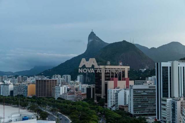 Apartamento à venda com 4 dormitórios em Flamengo, Rio de janeiro cod:NIAP40542