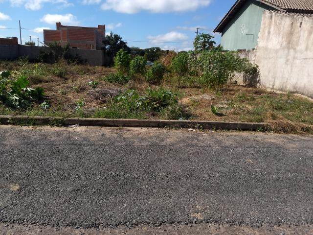 Lote cond. fechado Sao Jose distrito industrial Cuiabá - Foto 4