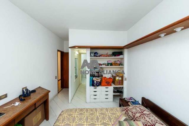 Apartamento à venda com 4 dormitórios em Flamengo, Rio de janeiro cod:NIAP40542 - Foto 9