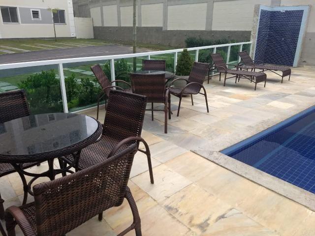 2 Quartos com 1 ano de Condominio Gratis + pronto para morar +Santa Monica 2 , R$ 126.800 - Foto 7