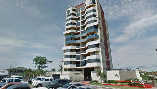 Apartamento Res. Buriti, Aviário, Rio Branco.
