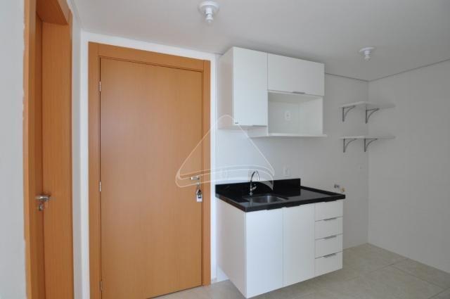 Apartamento para alugar com 1 dormitórios em Centro, Passo fundo cod:8272 - Foto 7