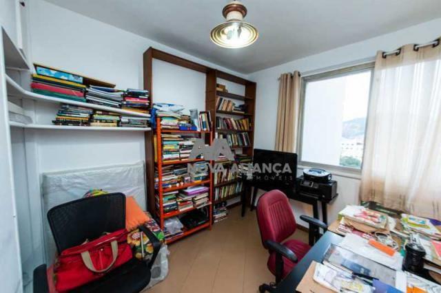 Apartamento à venda com 4 dormitórios em Flamengo, Rio de janeiro cod:NIAP40542 - Foto 14