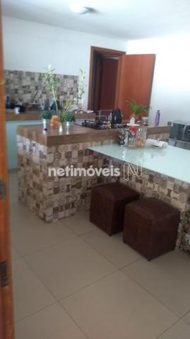 Casa à venda com 3 dormitórios em Alípio de melo, Belo horizonte cod:650592