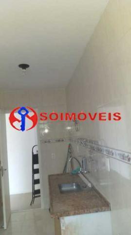 Apartamento para alugar com 2 dormitórios em Freguesia, Rio de janeiro cod:POAP20304 - Foto 17