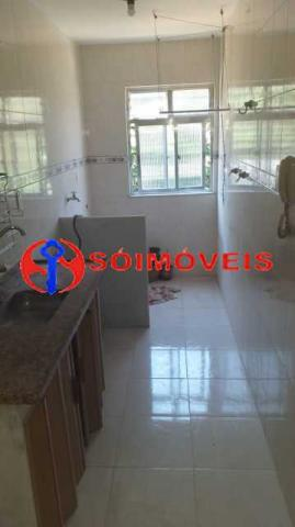 Apartamento para alugar com 2 dormitórios em Freguesia, Rio de janeiro cod:POAP20304 - Foto 15