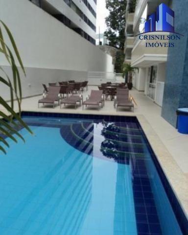 Apartamento à venda prime ville, alphaville i salvador, nascente, 2/4 sendo 1 suíte, 2 gar - Foto 5