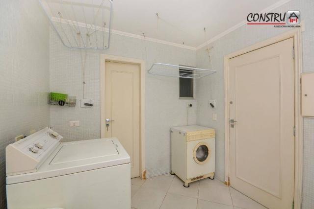 Apartamento com 3 dormitórios à venda, 143 m² por r$ 798.000,00 - batel - curitiba/pr - Foto 18