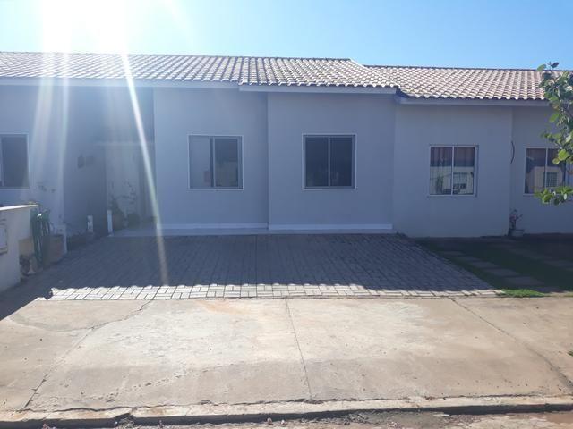 Casa 2/4 Ampliada Condomínio Esmeralda Aceita financiamento - Foto 2