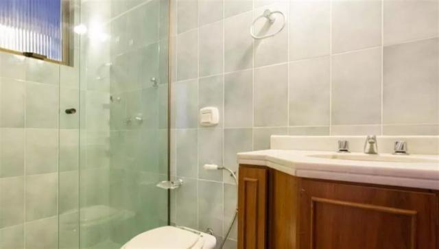 Apartamento com 4 dormitórios para alugar, 190 m² por r$ 3.500/mês - bela vista - porto al - Foto 6