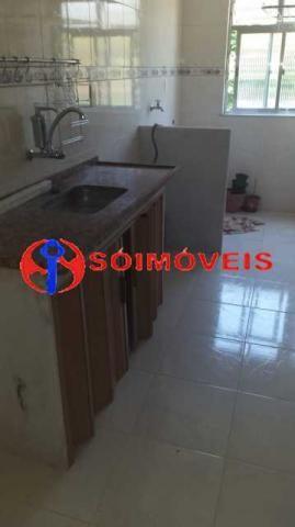 Apartamento para alugar com 2 dormitórios em Freguesia, Rio de janeiro cod:POAP20304 - Foto 16
