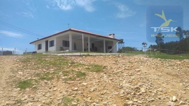 Fa0009 fazenda à venda, 605000 m² por r$ 3.150.000 - zona rural - quitandinha/pr - Foto 13