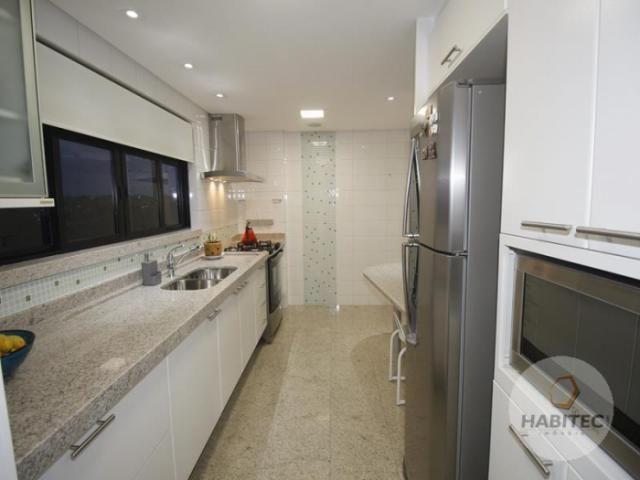Apartamento à venda com 4 dormitórios em Ecoville, Curitiba cod:1307 - Foto 14