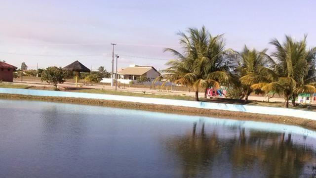 Terreno em Condomínio Fechado no Município de Cruz do Espirito Santo - Foto 3