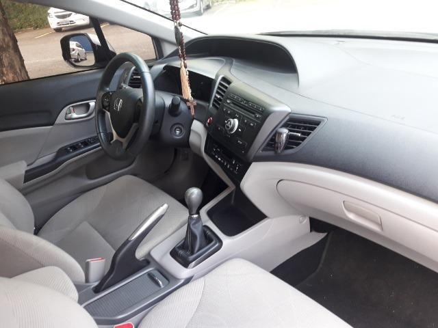 Vende-se Honda Civic particular 20 quilômetros rodados unica dona - Foto 5