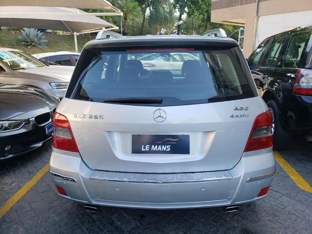 Mercedes-Benz GLK 280 3.0 V6, Automatico, Couro - Foto 8