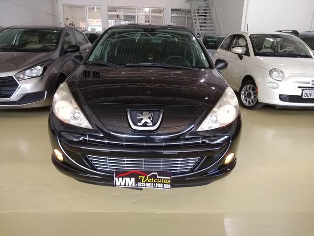 Peugeot 207 xrs 1.4 2012 - Foto 2
