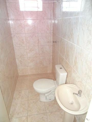 Apartamento 1 Andar, contendo 02 dormitórios, São Gabriel - Foto 5