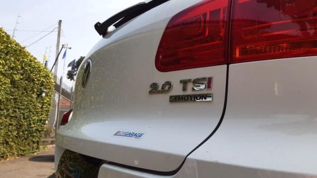 Tiguan 2.0 tsi impecável *Oportunidade* Financiamos   - Foto 10