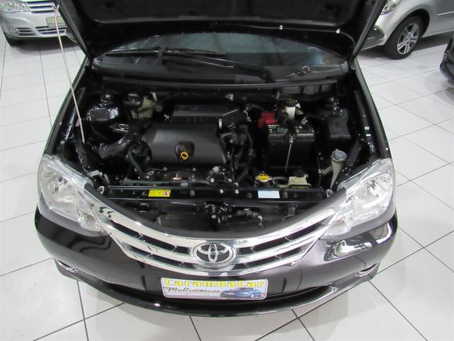TOYOTA ETIOS 2015/2016 1.5 PLATINUM SEDAN 16V FLEX 4P MANUAL - Foto 7