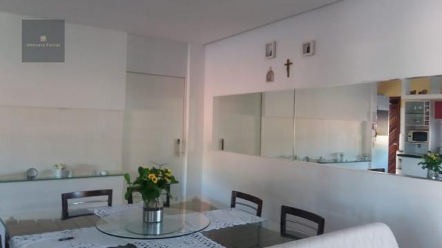 Excelente Casa Plana em condomínio fechado no Centro, Eusébio-CE - Foto 18