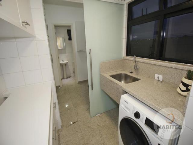 Apartamento à venda com 4 dormitórios em Ecoville, Curitiba cod:1307 - Foto 16