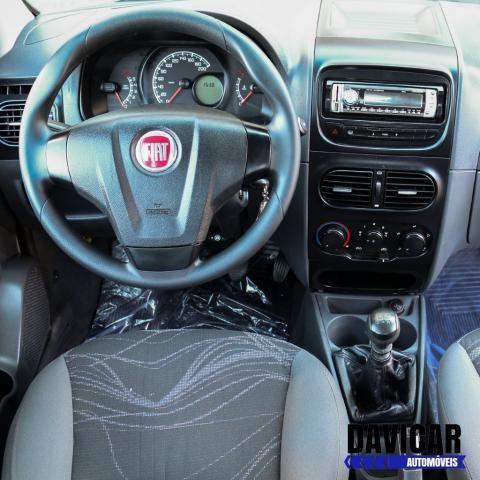 FIAT SIENA 2014/2015 1.4 MPI EL 8V FLEX 4P MANUAL - Foto 5