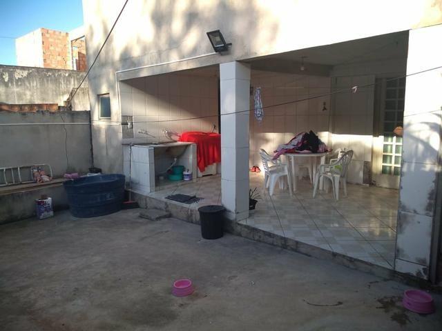 Casa Duplex Individual. 2 quartos 3 vagas (Betim - MG) - Foto 13