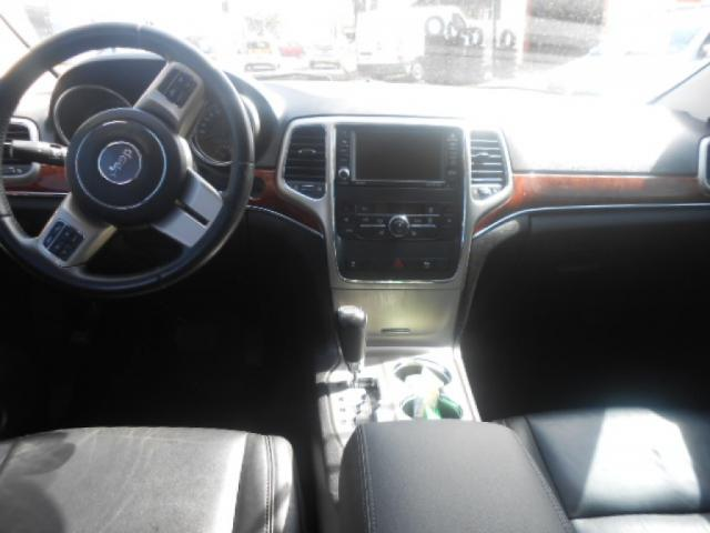 JEEP GRAND CHEROKEE LIMITED 3.6 4X4 V6 AUT. - Foto 10