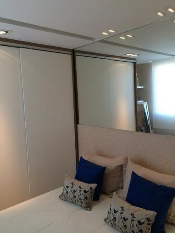 Apartamento 2 quartos pronto pra morar a 5 minutos do Carrefour - Foto 18