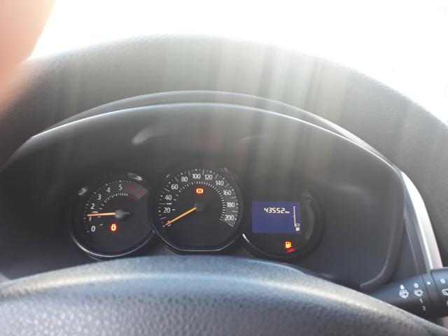 Renault Sandero 1.6 2017 Expression - Foto 8