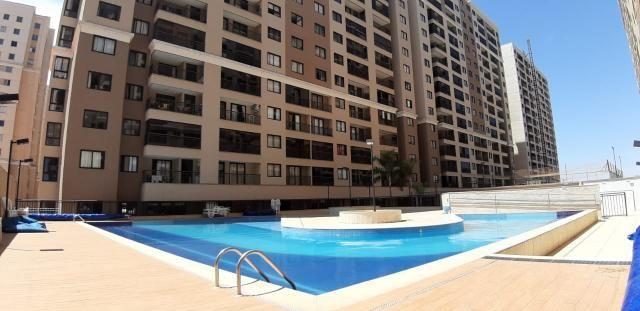 Apartamento 2 quartos Samambaia sul Via Solare alto padrão - Foto 18