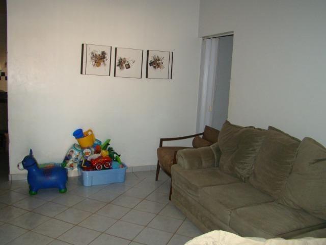 QNM 25 Ceilândia Sul Casa 3 quartos com suíte - Foto 8