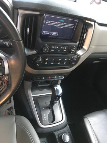 S10 LTZ 2.8 4x4 diesel 2017 - Foto 11